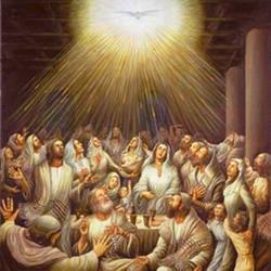 Pentikost Bayramı                                                                                                          C ili