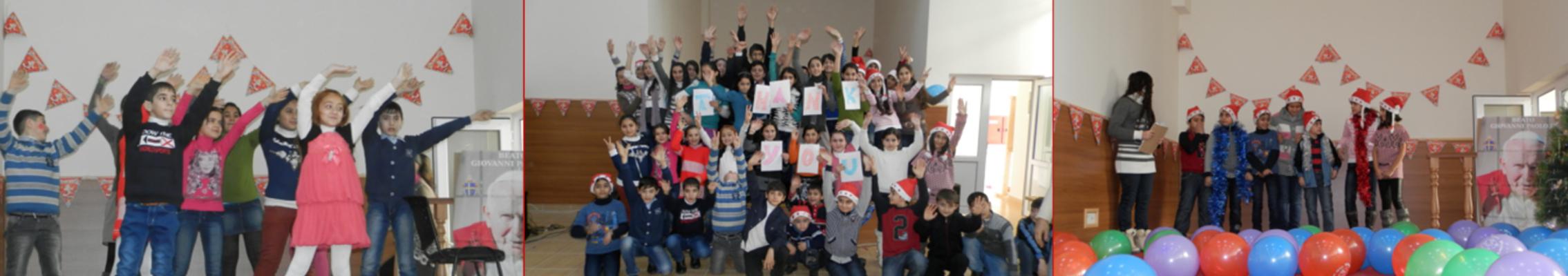 Caritas Azerbaijan
