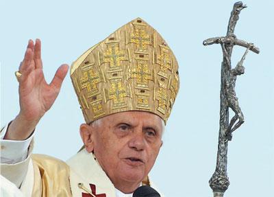Message of Benedict XVI for Lent 2011