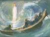Zaborsky - Jezis xodi po mori