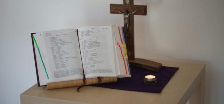 СОВМЕСТНОЕ ЧТЕНИЕ БИБЛИИ